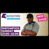 Kisstory Old Skool R&B Mix Show #5