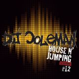 Dj Coleman - House N' Jumping Sessions #12