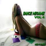 DJ Miray - Dance Megamix Vol 4 (Section 2018)