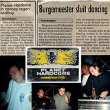 Planet Hardcore Live 1995 K7 taperip a+b