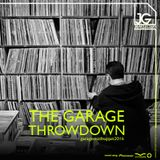 James Gray - The Garage Throwdown (Jan 2016)