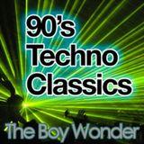 90's TECHNO CLASSICS