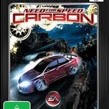 Need For Speed Carbono ... Drum & Bass Mix 180bpm