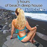 3 hours beach deep house mixed by dj fabrizia