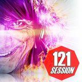 Supernatural Radio Show 121