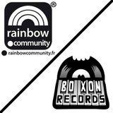 BOXON RADIO on 88.1FM w/ Rainbow Community (23/02/2011)