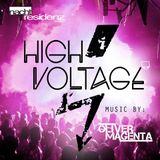High Voltage Teaser - Oliver Magenta