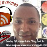 Loverman Lovers Rock show-Sunday 6-8pm on www.loversrockradio.com