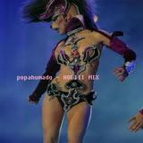 HOLA POPAHUMADO DANCE WITH ME