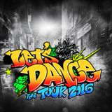 Let's Dance the Mixtape Vol 4 - DJ Kwiet Storm Mad DJ Chicago Blend Mix
