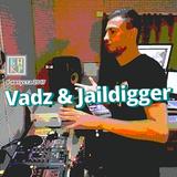jaildigger @ bunker.live - 2017-08-06 - tech house