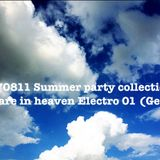 20170811 Summer Party Collection You are in Heaven Electro 01 (Genki)