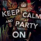 Keep Calm & Party On Fundraiser