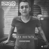 Reynosonika Podcast #022 Special Guest Alejandro Sustaita