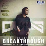Breakthrough 106.7 Home Radio Cebu with guest dj DIMAS