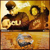 DJ MODESTY - THE REAL HIP HOP SHOW N°338