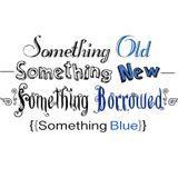 New Old Borrowed Blue
