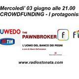 Crowdfunding. WITHYOUWEDO. 03.06.2015