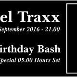 Dj Michel Traxx - Victoria Bar - September 2016