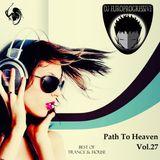 Europrogressive- Path To Heaven Vol.27