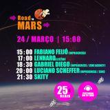 Luciano Scheffer @ Road to Mars - 03/2018 - Dj Ban