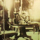 Haunted tea room