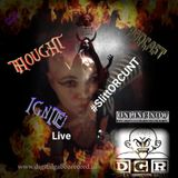 #SlittORCUNT @ D.G.Radio - THOUGHT IGNITE! LIVE PODCAST