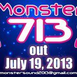Monster 713