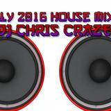 July 2016 house Mix