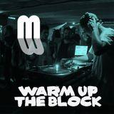 Hip Hop Warm Up 4 THE BLOCK