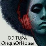 ORIGIN OF HOUSE