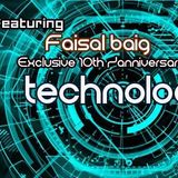 Faisal Baig Live @ Activate: Technologic 12th June, 2015 (Classics Tribute Set)