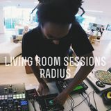 EP 027 - Radius x Living Room Sessions