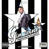 GINUWINE TRIBUTE MIX