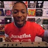 Smudge - Heavy Duty Junglist Plates Vol.2  Jungle/DnB/Reggae/Classics