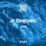 Exclusive Mix 004 from JP CHRONIC (MU)