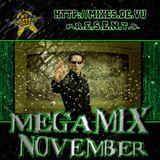 DJ Sepp - Megamix November 2003