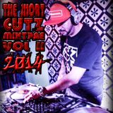 DJ Cien - The Short Cutz 2014 Vol.2 (Reggaeton Mix)