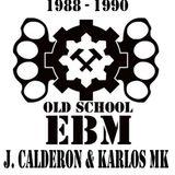 MÁQUINAS Y GUITARRAS 88-90 By J. CALDERON & KARLOS MK