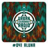 UCR #041 by ALUNA