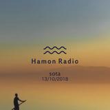 #72 sota w/ Hamon Radio × RIVER & CLOUDS @RIBAYON, Kuramae
