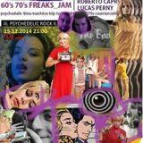 60's 70's FREAKS_JAM: III. Psychedelic rock (part 2)
