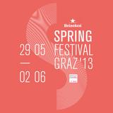 Springfestival (AVL Lounge Opening Mix)
