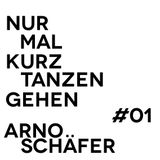 NUR MAL KURZ #01 - Arno Schäfer (never know what you can do)