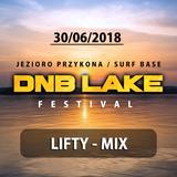 LIFTY - Mix konkursowy