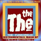 The The - Instrumentals Mash Ups & Remixes (4 Hours)