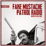 FAKE MUSTACHE PATROL RADIO 02 mixed by ALEX EDGE