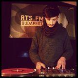Faktor-X @ RTS.FM Budapest (12.01.2013)
