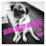 AVF - Very deep House Vol.1