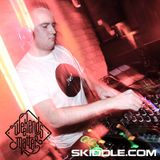 Skiddle Mix 018 - Scott Lewis (Yousef presents Circus)
